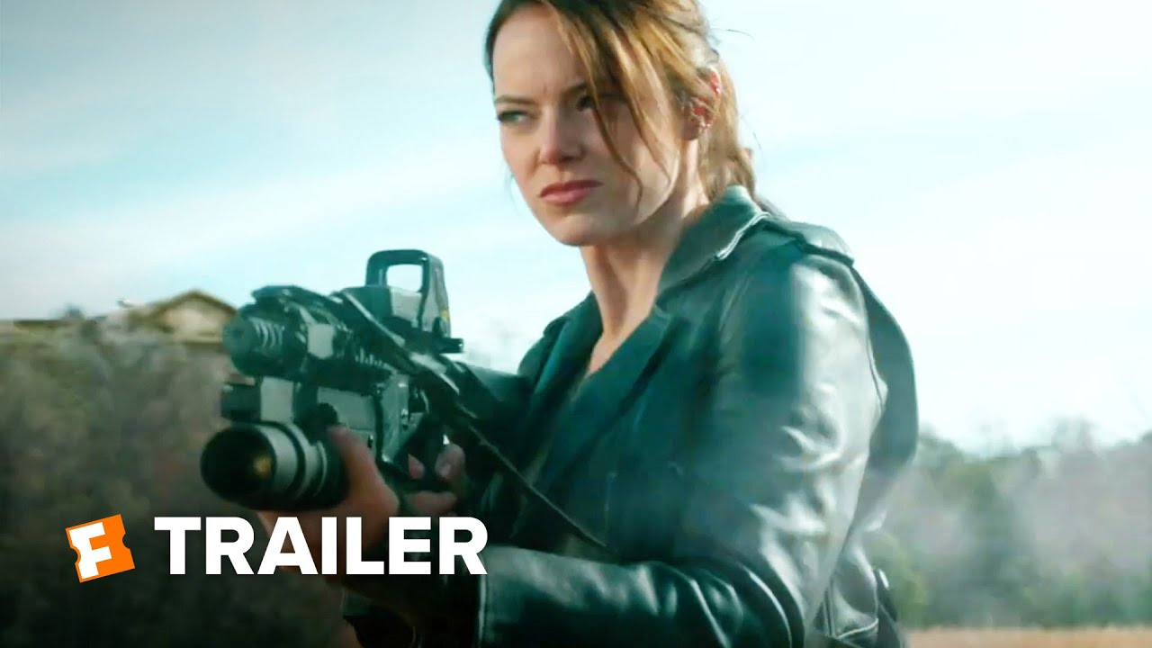 Download Zombieland: Double Tap Trailer #1 (2019) | Movieclips Trailers