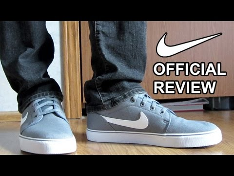 dd2a1a4d0d08 Nike Men s Toki Low Top Casual Shoes - YouTube