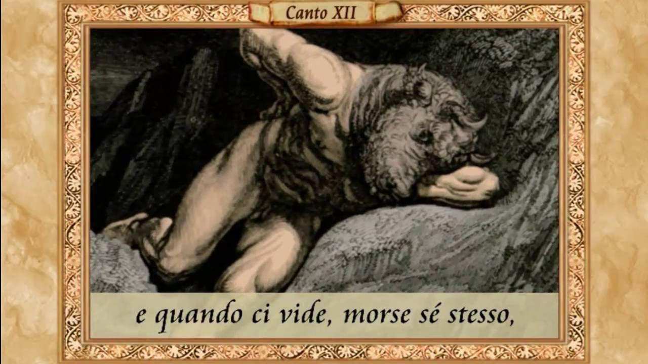 Divina Commedia/Paradiso/Canto I