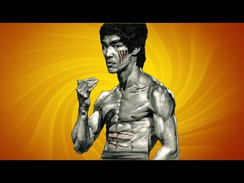 Bruce Lee Best Fight Scenes Ever