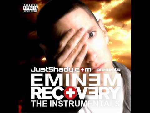 Eminem - Going Through Changes (Instrumental)