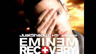 Eminem - Going Through Changes (Instrumental)