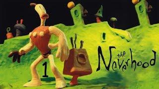 Neverhood - Прохождение pt1