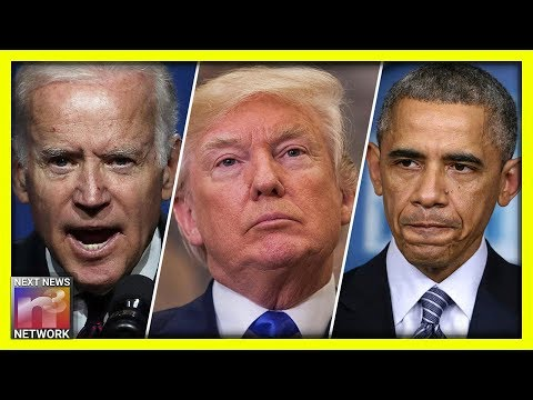 GLOVES OFF! Biden Just CREDITED HIMSELF For Trump's BOOMING Economy