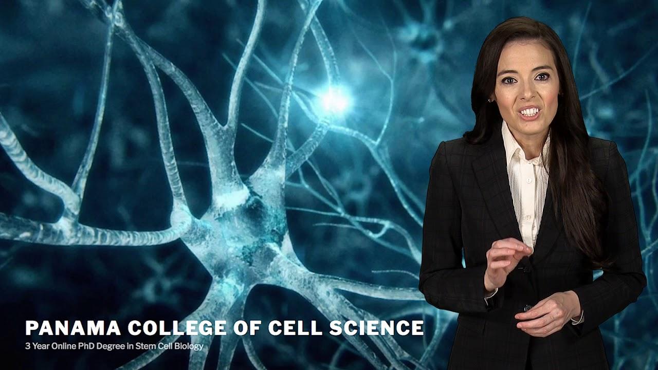 Still the World's Only Online PhD Program in Stem Cell