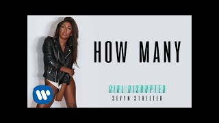 Sevyn Streeter - How Many [Official Audio]