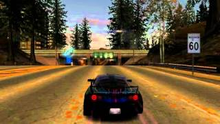 #170: Norset Challenge (My Imaginary NFS World Tracks)