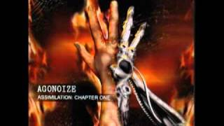 Agonoize - Death Murder Kill - [Lyric in Description]