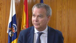 Canarias pide controles de seguridad sanitaria en puertos y aeropuertos