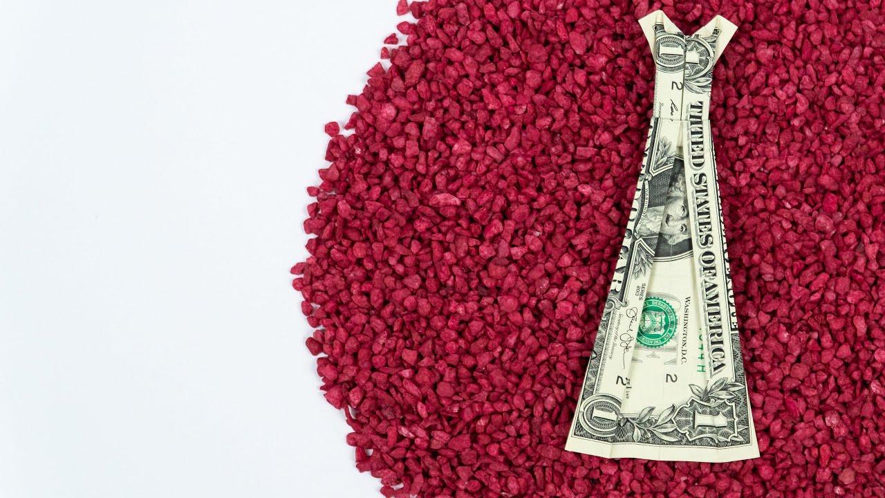 Top Herz Falten Dollar | Geldschein Herz Falten Stunning Geldschein SF95