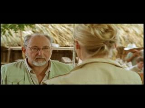 Match Point - Hra osudu (2005) - Trailer CZ