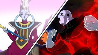 Jiren vs whis - who wins? - community response