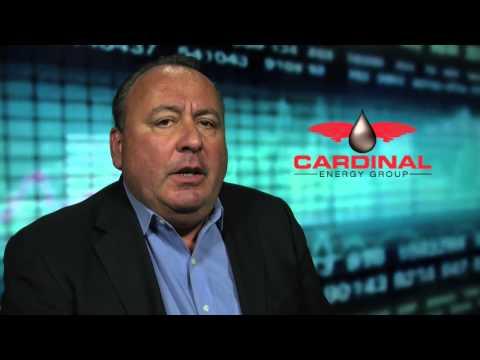 Cardinal Energy Group - CEGX of Texas