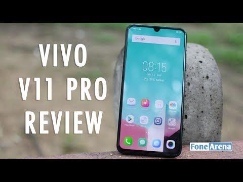 Vivo V11 Pro Review Videos