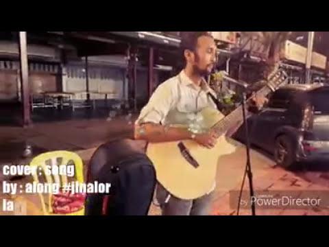 ANDA-Tentang Seseorang Acoustic cover by -Along-