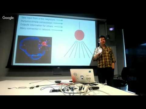 Jasons PhD thesis defense
