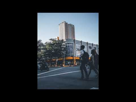 Streets of Manila: Greenfield District (Mobile Photography)