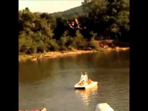 Blop Jump Fling!