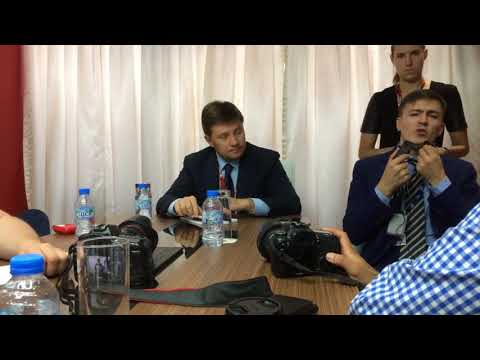 Media discussion with Andrey Boginsky, CEO Russian Helicopters Part 2