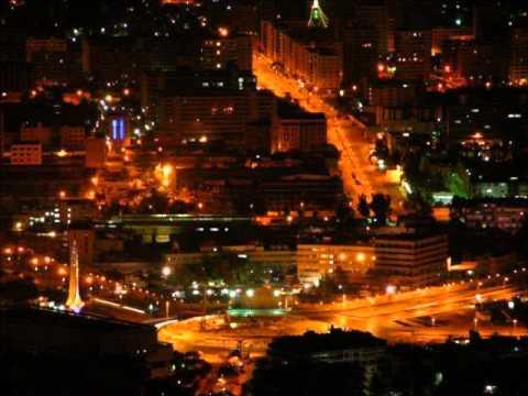 Damascus, Syria - Jasmine City - دمشق مدينة الياسمين