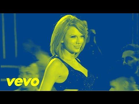 Taylor Swift - New Romantics ( Lyrics Video + Free Download  + Karaoke version )