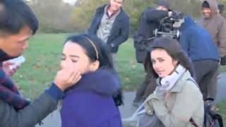 Ost film London Love Story