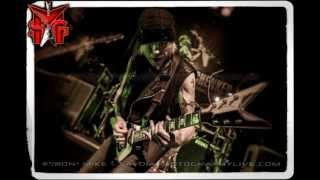 Michael Schenker Group - Rock Bottom Doctor Doctor w/ Queensryche - Seattle 11/4/12