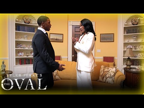 Download SAM Stay Out of The Yellow Room! | Tyler Perry's The Oval Season 2 Episode 16 | Full Episode REVIEW