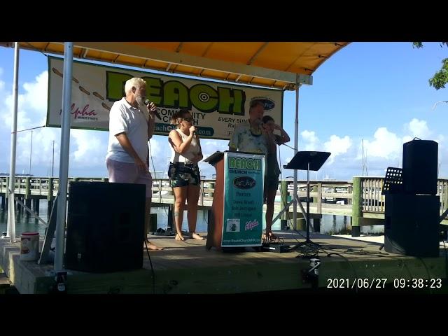 REACH Community Church Sunday Service 06-27-2021
