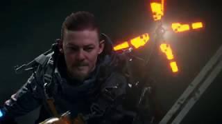 Death Stranding Gamescom 2019 Trailer 4K PS4