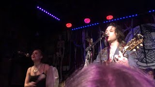 Ryan Ross Performs Possessed Coast (New Song) 10/3