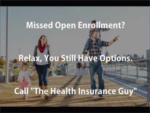 individual health insurance oklahoma