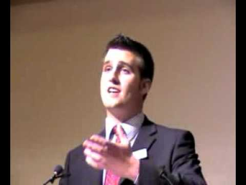 BB Mark Wallace Erosion of our Freedoms & Liberties 1of6 9-22-2007