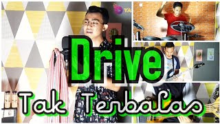 Drive - Tak Terbalas (Cover by Yasmin Official)