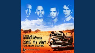 Come My Way (Jerome Isma-Ae Dub) (feat. Frank Stafford)