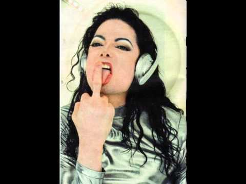 Michael Jackson (ft. Janet Jackson) - Scream Remix Explicit Demo