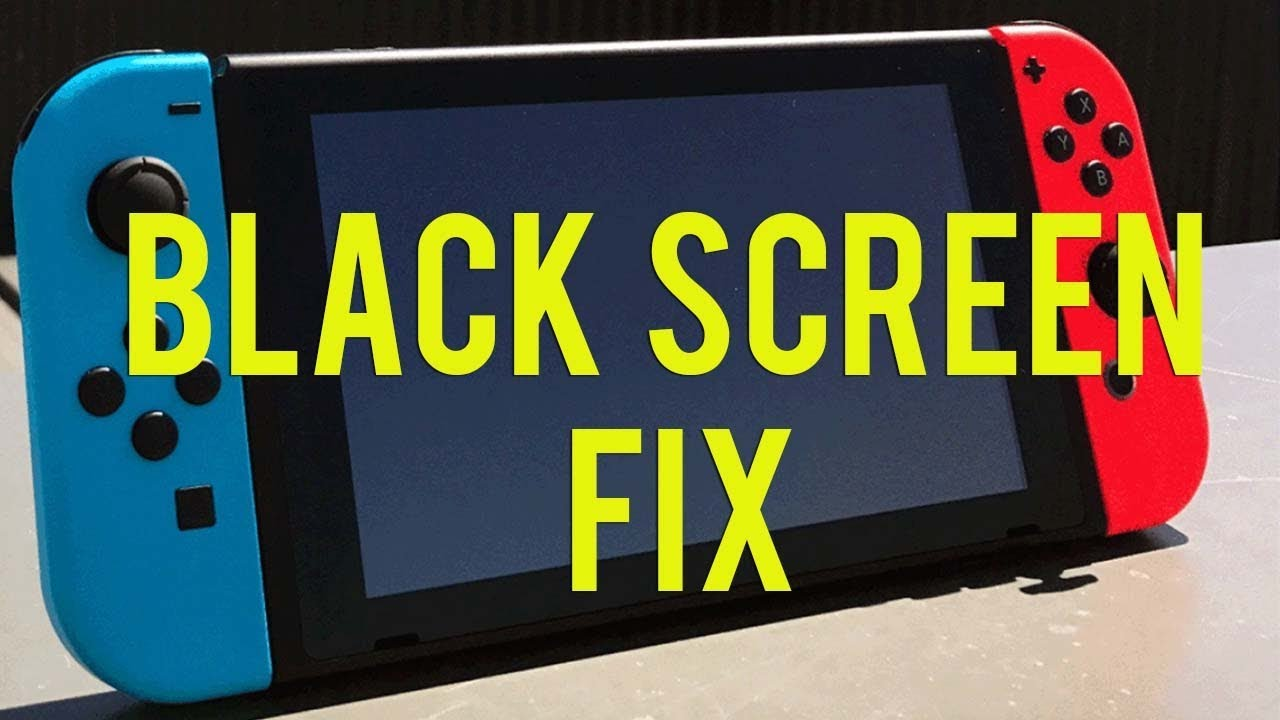 FIX Nintendo Switch NOT Turning On / NOT Charging! (Easy Fix) 2020 - YouTube