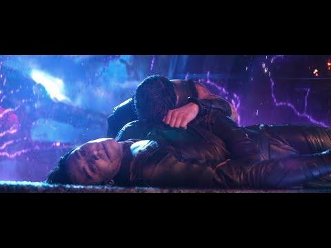 Loki Death Scene HD Avengers Infinity War