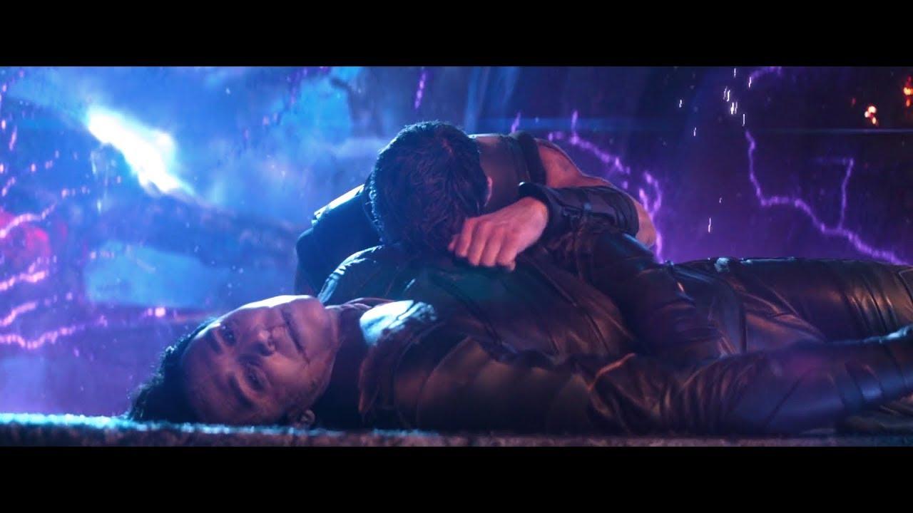 Loki- Infinity War