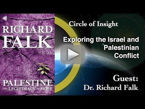 Exploring the Israel and Palestine Conflict