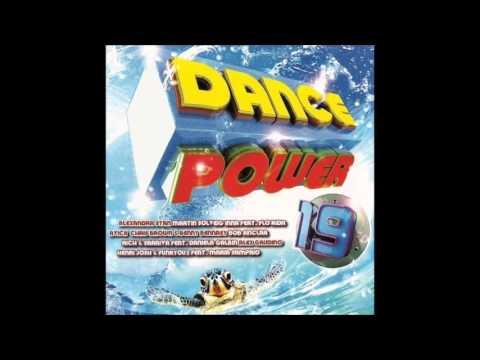 Dance Power 19 Megamix  By Vidisco PT