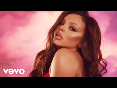 Little Mix - Think About Us (Official Video) ft. Ty Dolla $i