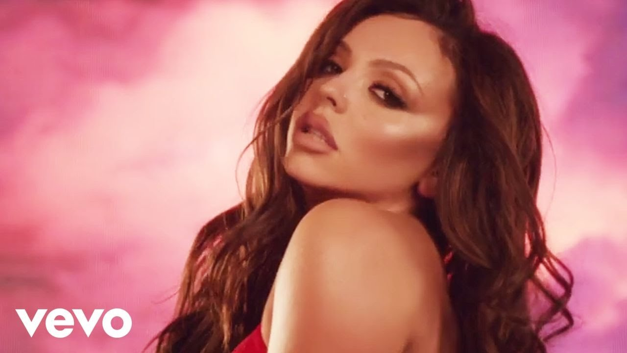 Little Mix Think About Us Official Video Ft Ty Dolla Ign Youtube