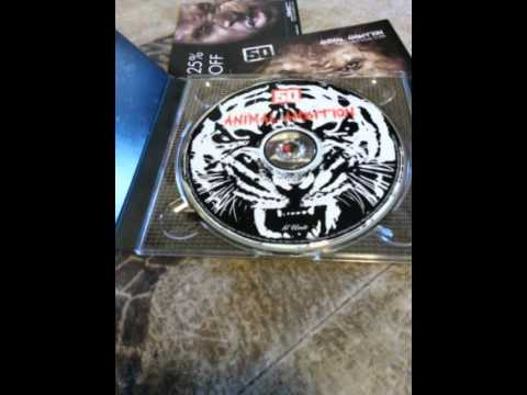 Album Review: 50 Cent Animal Ambition Deluxe