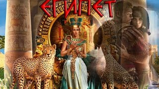 Total war: Rome 2/ Египет №5