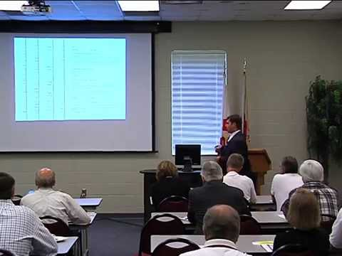 Attorney Coe Baxter - The Demand Process in Personal Injury Cases