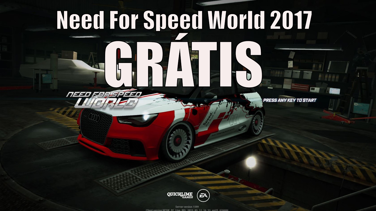 Need For Speed World 2017 Gr Tis R Pido E Fac L Doovi
