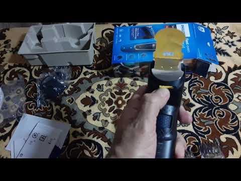 Машинка для підстригання волосся PHILIPS Hairclipper series 5000 HC5612/15