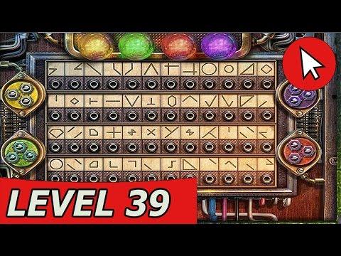 Can You Escape The 100 Room 2 Level 39 Walkthrough