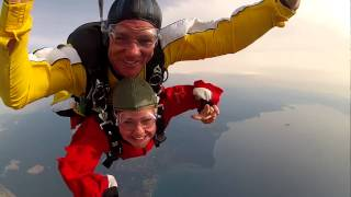Anthony's NZ Skydive